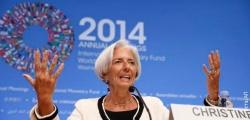 MMF: Evrozoni prijeti nova recesija
