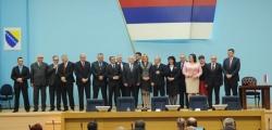 Izabrana Vlada Republike Srpske