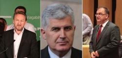 CIK: Mladen Ivanić u Predsjedništvu BIH