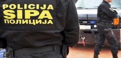 SIPA uhapsila slijepog Srbina invalida