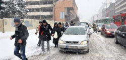 U Srbiji i do minus 18 stepeni