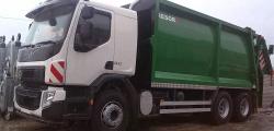 Donacija u opremi komunalnom preduzeću 402.000 KM